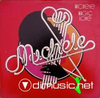MICHELE / 1977 /  magic love