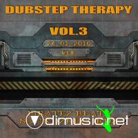 VA - Dubstep Therapy Vol.3 [WEB-24.01.2010]