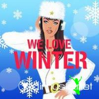 VA - We Love Winter (2010)