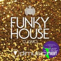 VA – Ministry Of Sound Funky House Classics (2010)