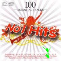 VA - 100 Essential Tracks No.1 Hits 5CDs (7 Dec 2009)