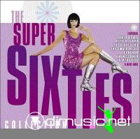 VA-The Super Sixties Collection (4CDs)