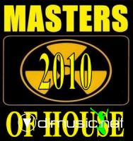 Masters of House 2010