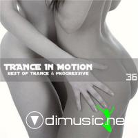 VA - Trance In Motion Vol.36 (2010)