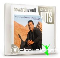 Howard Hewett - The Very Best Of Howard Hewett (2001)