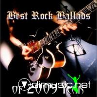 VA - Best Rock Ballads of 2009