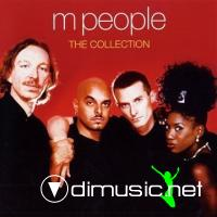 M People - The Collection