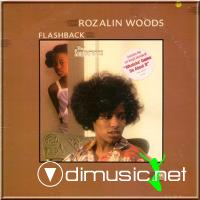 Rozalin Woods - Flashback (Vinyl, LP, Album) 1979