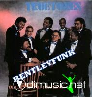 TrueTones - 1988 -  Believe And Receive