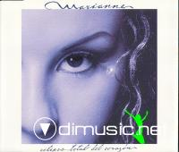 Marianne - Eclipse Total del Corazon - Maxi - 1995