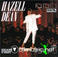 HAZELL DEAN - Heart First (1984)