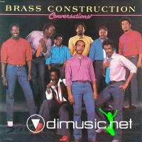 Brass Construction - Conversations 1983 (CD)