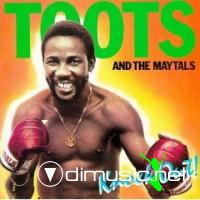 Toots & The Maytals - Knock Out !