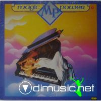 Magic Power - Magic Power (Vinyl) 1980