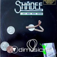 Shadee - 1979 - I Just Need More Money (Vinyl - Motown usa)