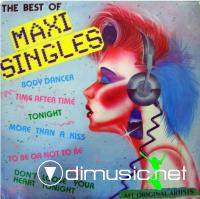 Various - The Best Of Maxi Singles [1986]