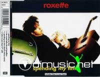 Roxette - Spending My Time [1991]