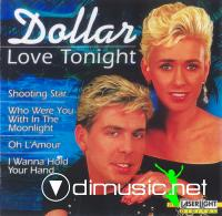Dollar - Love Tonight - 1997