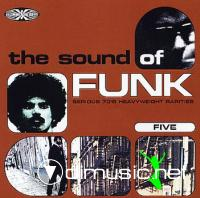 VA - The Sound Of Funk - Vol. 01 - 10