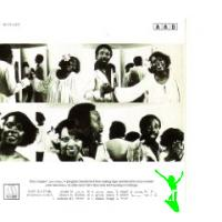 Thelma Houston & Jerry Butler - Two To One (LP)