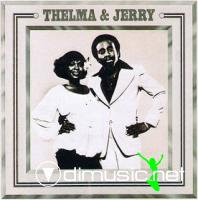 Thelma Houston & Jerry Butler - Thelma & Jerry 1977