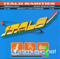 VA - Italo 2000 - Rarities Vol.1 (2Cd) (1998)