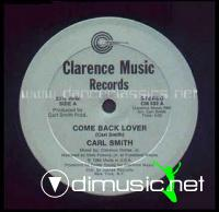Carl Smith - Come Back Lover (1984)