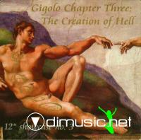 VA - Gigolo Chapter Three:The Creation Of Hell – 12