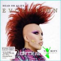 Dead Or Alive - Evolution - The Hits[2cd-2003] Limited Edition