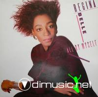 Regina Belle-All By Myself / 1987