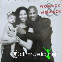 Womack & Womack - Conscience (1988)