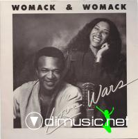 Womack & Womack - Love Wars (1983)