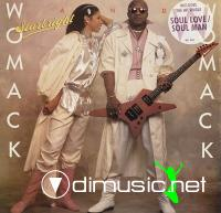 Womack & Womack - Starbright (1986)