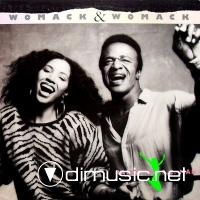 Womack & Womack - Radio M.U.S.C. Man (1985)