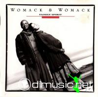 Womack & Womack - Family Spirit (1991)