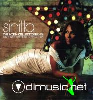 Sinitta - The Hits + Collection 86-09