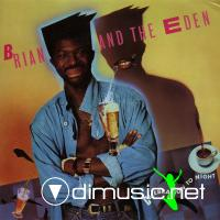 Brian And The Eden - Celebration To Night - Single 12'' - 1986