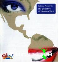Salsoul Presents Definitive 12-Inch Masters Vol. 2 - 2004