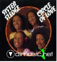 Sister Sledge - Circle Of Love - 1975