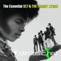 Sly & The Family Stone - Essential - 2003