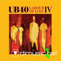 UB40 - Labour Of Love IV (2010)