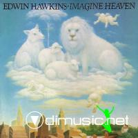 Edwin Hawkins - 1981 - Imagine Heaven