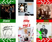 Various - Italo Hits 80s - vol.1