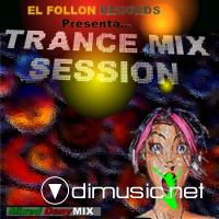 TRANCE MIX SESSION 2010 By DANY MIX