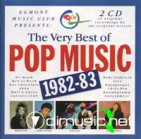 Various - The Very Best Of Pop Music (1982-83)