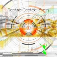 VA - Techno Lectro Party (WEB) 2010