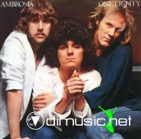 Ambrosia - One Eighty - 1980