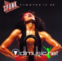 Spunk - Tighten It Up (Vinyl, LP, Album) 1981