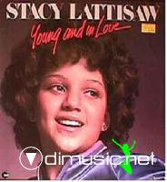 Stacy Lattisaw - Young And In Love (Vinyl, LP, Album) 1979