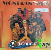 Zeta - Wonderin' Why - Single 12'' - 1985